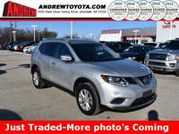 Recent Arrival! CARFAX One-Owner. Clean CARFAX. AWD.