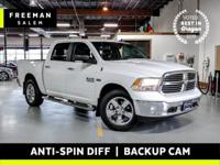 Oregon's 2019 QUALITY DEALER of the YEAR. RAM 1500 Big