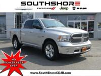 CARFAX One-Owner. Clean CARFAX. 2016 Ram 1500 Big Horn