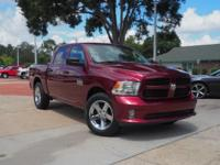 2016 Ram 1500 Express ** BEST COLOR COMBINATION **, **