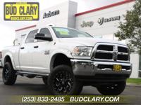 CARFAX One-Owner. 4x4, Electronic Stability Control,