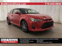 2016 Scion tCCARFAX One-Owner. Clean CARFAX. ABS