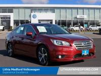 CARFAX 1-Owner, Superb Condition. JUST REPRICED FROM