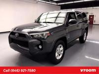4.0L V6 Engine, 7-Passenger Seating, Third Row Seats,