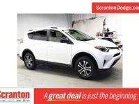 Very Nice, CARFAX 1-Owner, ONLY 31,418 Miles! PRICE