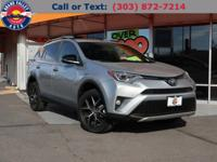 Stylish, smart, and adventurous, our 2016 Toyota RAV4