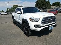 Recent Arrival!2016 Toyota Tacoma TRD Offroad White 4WD