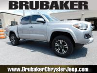 1-OWNER NO ACCIDENTS****TRD OFF ROAD PKG****PREMIUM AND