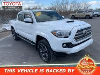2016 Toyota Tacoma TRD Sport !!!!FREE CAR WASHES FOR