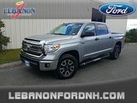2016 Toyota Tundra SR54WD BACK-UP CAMERA, KEYLESS