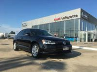 This outstanding example of a 2016 Volkswagen Jetta