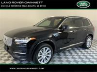 2016 Volvo XC90 T6 Inscription **Eligible for a 100,000