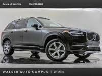 2016 Volvo XC90 Hybrid T8 Momentum, located at Acura of