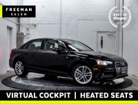Oregon's 2019 QUALITY DEALER of the YEAR. Audi A4 2.0T