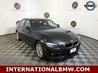 BMW CERTIFIED WITH A 5 YEAR & UNLIMITED MILEAGE