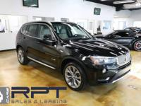 Looking for a clean, well-cared for 2017 BMW X3? This