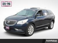 EXPERIENCE BUICK PACKAGE,MOONROOF; POWER,LPO; HIT THE