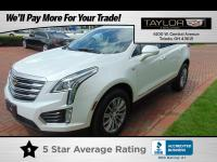 *Summary*At Taylor Cadillac we understand that