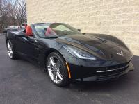 Low miles, Premium Sound System, Power Convertible Top,