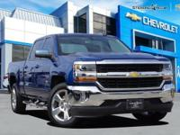 This 2017 Chevrolet Silverado 1500 LT is proudly