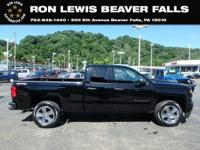 CARFAX One-Owner. Clean CARFAX. dark ash 2017 Chevrolet