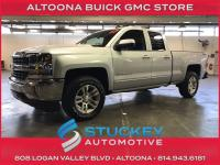1LT, 5.3L FLEX FUEL V8, 4WD, BLUETOOTH, REMOTE START,