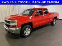 **BLUETOOTH**, **BACKUP CAMERA**, **4WD**, **V6**,