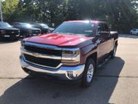 Hurd Auto Mall is excited to offer this 2017 Chevrolet