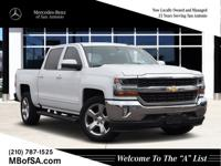 2017 Chevrolet Silverado 1500 LT LT1 Summit