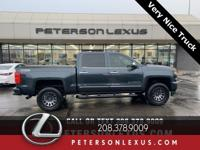 ***One Owner Local Truck *** - Local Truck with