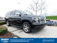 Hendrick Certified, CARFAX 1-Owner, GREAT MILES 27,640!