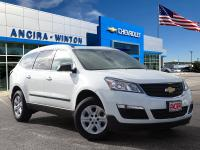 Welcome to Ancira Winton Chevrolet off of 410 on