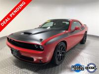 2017 Dodge Challenger R/T T/A PLUS **BALANCE OF FACTORY