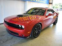 This 2017 Dodge Challenger 392 Hemi Scat Pack Shaker is