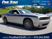 Recent Arrival! Five Star Dodge Macon is pleased to