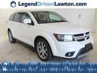 Check out this 2017 Dodge Journey GT before someone