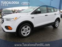 Tuscaloosa Ford is pleased to offer this Beautiful 2017