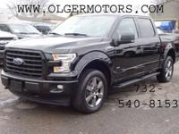 Extra clean F150-4wd-powered by 3.5L six cylinder