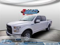 CARFAX One-Owner. Clean CARFAX.2017 Ford F-150 Lariat
