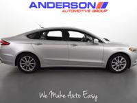 PRICE SLASHED!! CALL ANDERSON NISSAN MAZDA AT  TODAY!!