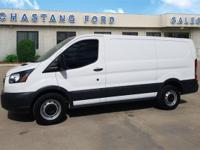 CARFAX One-Owner. Clean CARFAX. 2017 Ford Transit-150