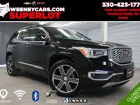 AWD, SUNROOF, NAVIGATION, HEATED & COOLED FRONT LEATHER