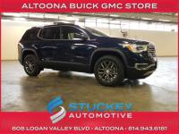 SLT-1, 3.6L VVT V6, AWD, BLUETOOTH, REMOTE START, POWER