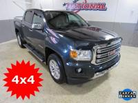 Clean CARFAX. 4WD, Backup Camera, Bluetooth, Extended