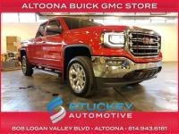 SLT Z71, 5.3L FLEX FUEL V8, 4WD, BLUETOOTH, NAVIGATION,