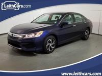 CARFAX 1-Owner, ONLY 28,122 Miles! WAS $16,999, FUEL