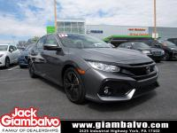 2017 HONDA CIVIC EX-L ....... ONE LOCAL OWNER ......