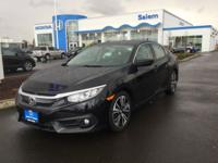 REDUCED FROM $18,995!, FUEL EFFICIENT 42 MPG Hwy/32 MPG