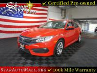 Our vehicles include Star Auto Mall 512 certified