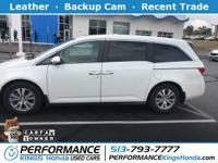 1-owner, Free CARFAX report! Features include: Backup